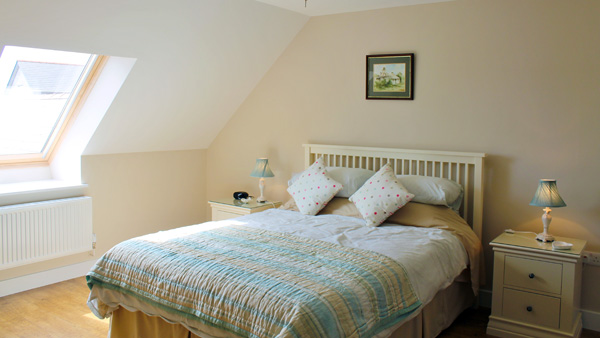 Y Beudy - Self Catering Cottage