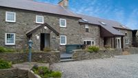 Y Stabal - Luxury Self Catering Cottage